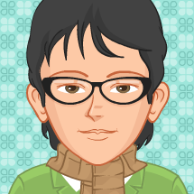 indian boy avatar