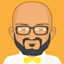 Clive avatar