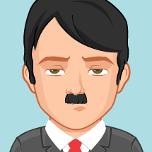 Adolf_Hitler avatar