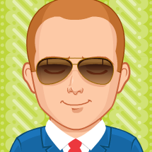 Norm avatar