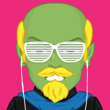 georgeforman avatar