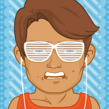Barry avatar
