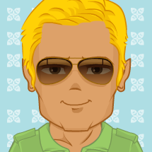 awesome avatar