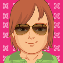 Girlboy avatar