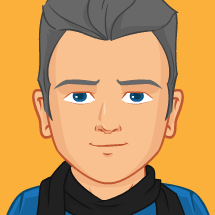 jerome avatar