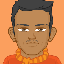 James JR Ray avatar