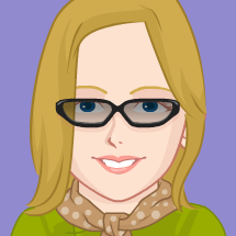 Lori 2 GC Library avatar