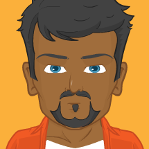 FORREST I BARRY avatar