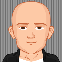 Bruce Willis avatar