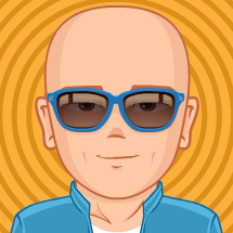 mr awesome avatar