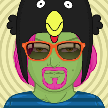 My Pie avatar
