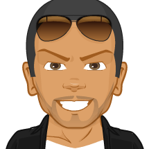 Chris Rock avatar