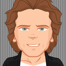 Kevin Bacon avatar