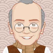 Happy Grandpa avatar