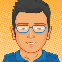 Andy Test avatar