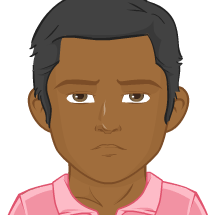 Crooks avatar