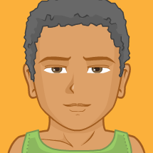 Skollie avatar