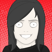 Jeff the Killer edit avatar