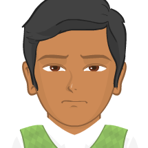 Indian Male