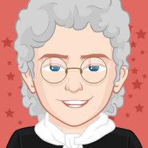 patriot avatar