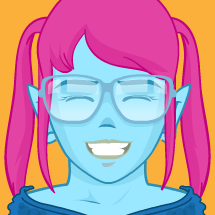blue chick avatar