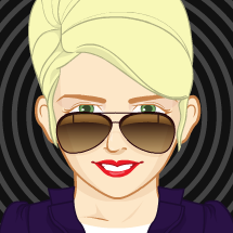 Lady Gaga avatar