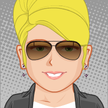 Agent 1 Lilly avatar