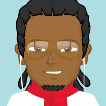 Dashawn avatar
