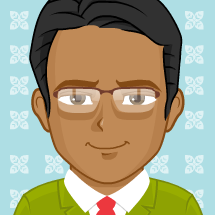 Dev of the Dev avatar