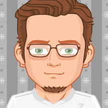 Jared avatar