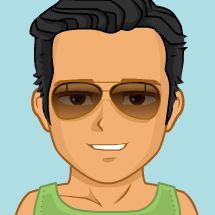Jeffie avatar
