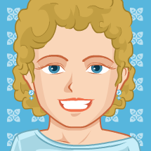 Lucy Gilmore avatar
