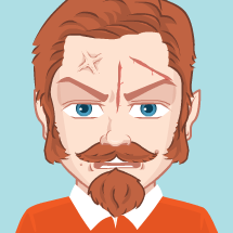 Mr Bolton avatar