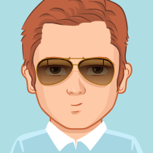 Mr Millington avatar