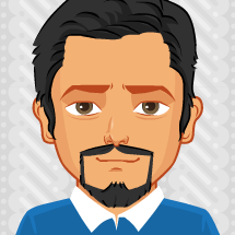 Mr sanchez avatar