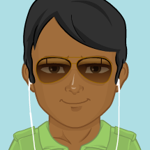 Pramod the best avatar