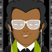 The Crazy Cool Dude avatar