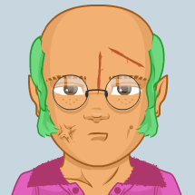 Ugly Contest Avatar